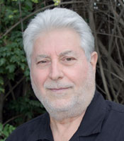 Bruce Parton