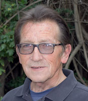 Roger Leonard